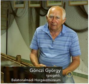 Gönczi György