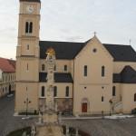 Szent Mihály Székesegyház - Veszprém