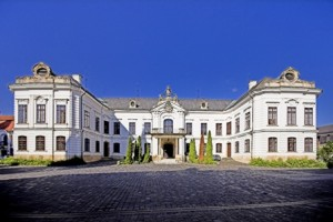Érseki palota - Veszprém