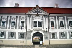 Dubniczay-palota, Veszprém