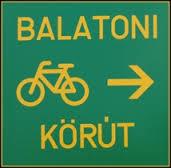 balatoni bringakörút