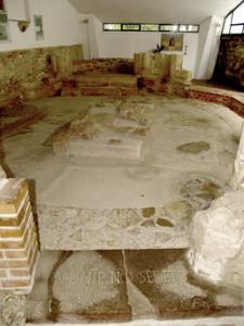 Veszprémi Szent György Kápolna