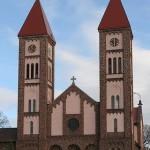 Római Katolikus Plébániatemplom Balatonfüred