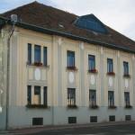 Fischl-Ház