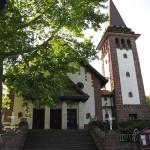 Szent Imre Római Katolikus Templom