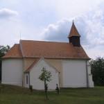 Gyugyi Római Katolikus Templom