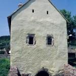 Alsóörsi Török ház