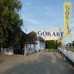 Balatonlellei Gokart