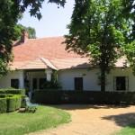 Kunffy Lajos Emlékmúzeum