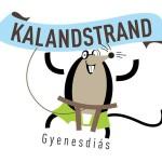 Kalandstrand