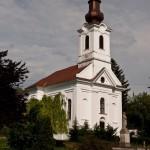 Református Egyház temploma Szolád