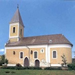 Palóznak Szent István Diákonus Római Katolikus Templom