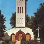 Balatonakarattyai Római Katolikus Templom