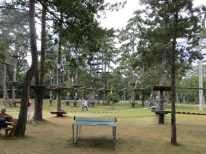 balatoni kalandpark nosztori