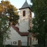 Szent Anna római katolikus kápolna