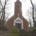 Protestáns templom Fonyód
