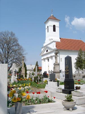 Szent Ilona Kápolna