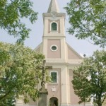 Kövágóörsi Katolikus Templom