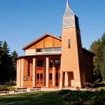 Isteni Irgalmasság templom