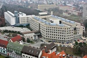 Veszprém Megyei Önkormányzat Csolnoky Ferencz Kórház