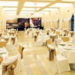 Anna Grand Hotel Restaurant