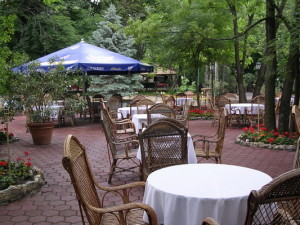 Terasz Restaurant