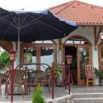 Natúrkert étterem