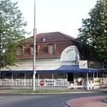 Restaurant Margaréta