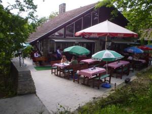 Vadaskert Csárda