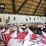 Hotel Annabella Restaurant