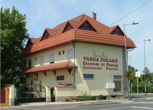 Família Varga Étterem és Pizzéria
