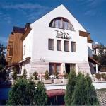 Hotel Thetis Restaurant
