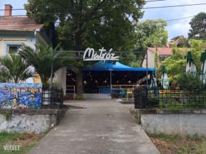 Matróz Wine Bar