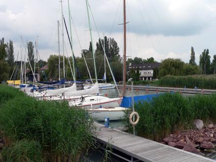 Almádi Yacht Club (AYC)