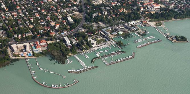 Humán Jövő 2000 Kht. Kikötője