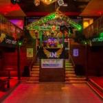 Columbus Club Disco