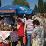 I. Balatoni hal- és termelői piac