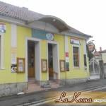 LaKoma Étterem