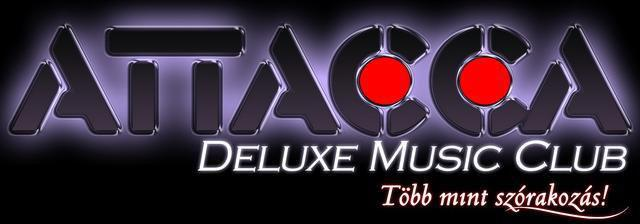 Attacca Deluxe Music Club