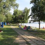 Balatonakarattya Bezerédj strand