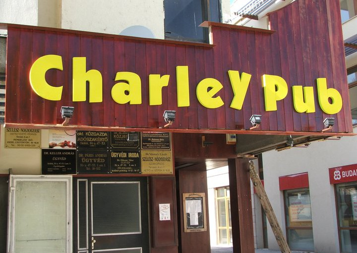 Charley Pub