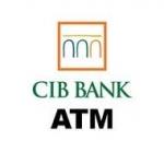 CIB Bank ATM - Siófok II.