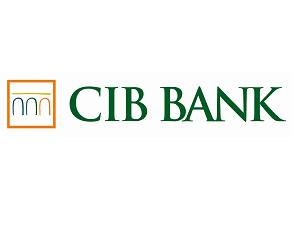 CIB Bank ATM - Siófok I.