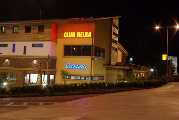 Helka Music Club
