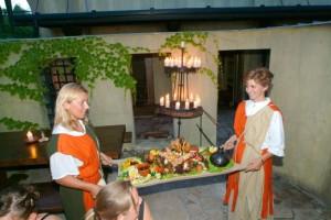 Camelot Középkori Étterem