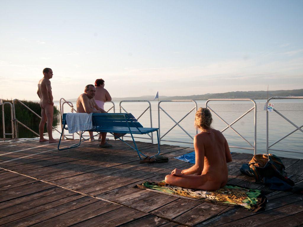 Berény Naturista Strand