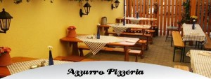 Azzuro Pizzéria