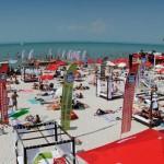 Siófoki Nagystrand Beach Club Balaton