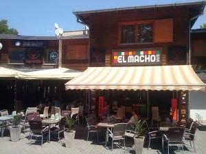 El Macho Restaurant and Coctail bar