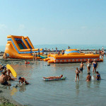 Siófok - Sóstói strand
